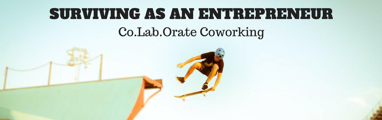 Surviving as an Entrepreneur