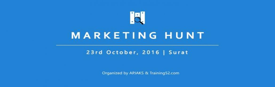 Marketing Hunt
