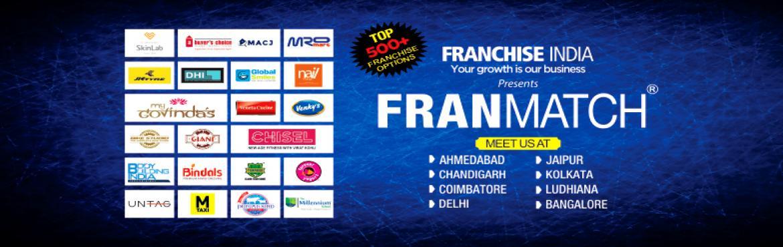 Start your own business @ Franmatch Bike Studio