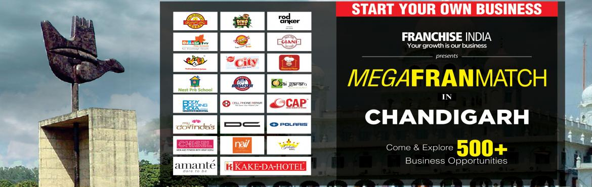 Mega FranMatch Chandigarh