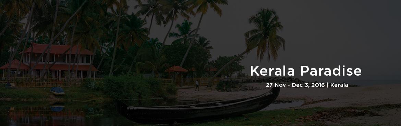 Kerala Paradise