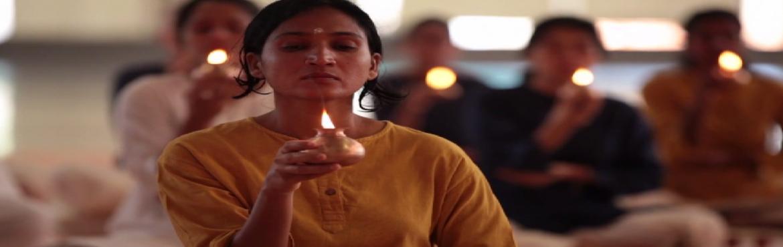Khar: Bhuta Shuddhi   Oct 22