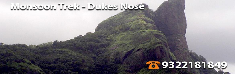 MONSOON TREK - Dukes Nose
