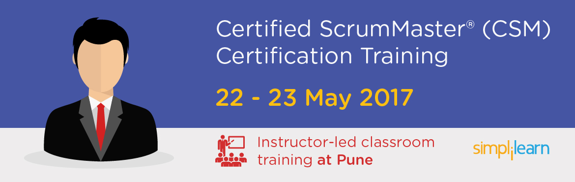 Csm Certification Training In Pune Certified Scrum Oukasfo