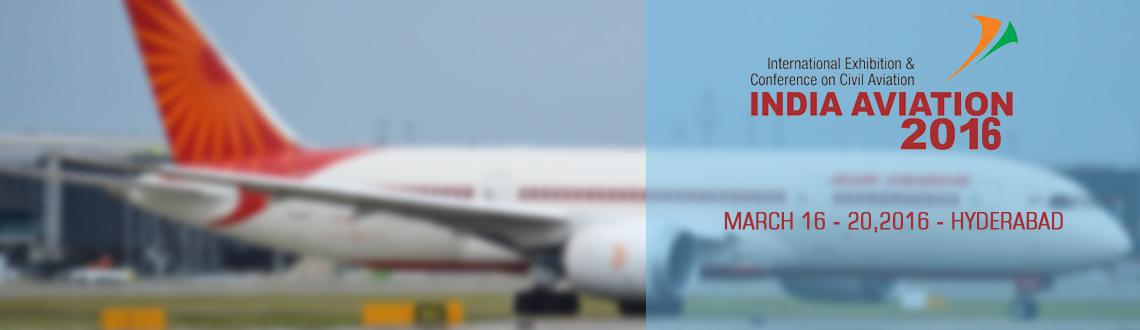 India Aviation 2016