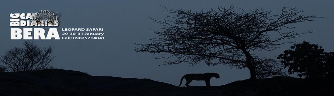 Bera Leopard Safari - Photography Tour