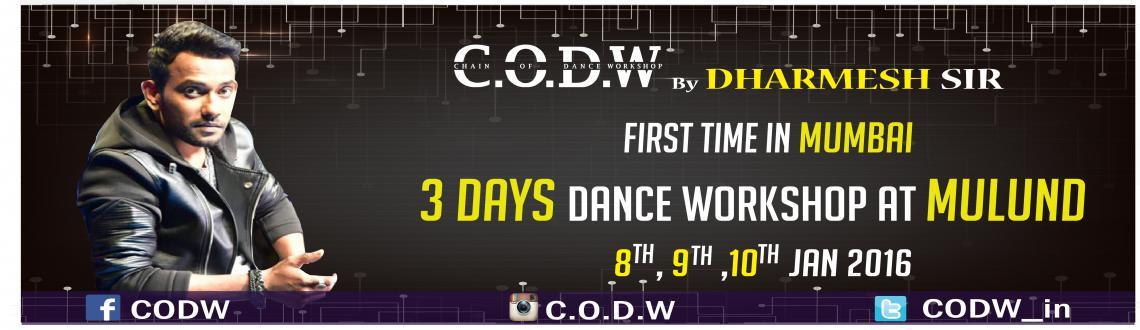 Chain Of Dance Workshop