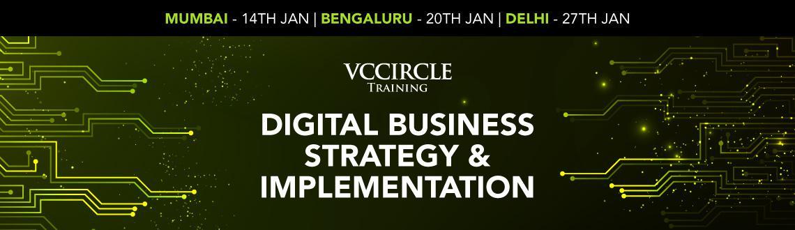 Digital Strategy  Implementation