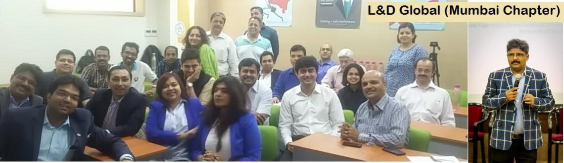 Learning and Development Global Mumbai Chapter Feb