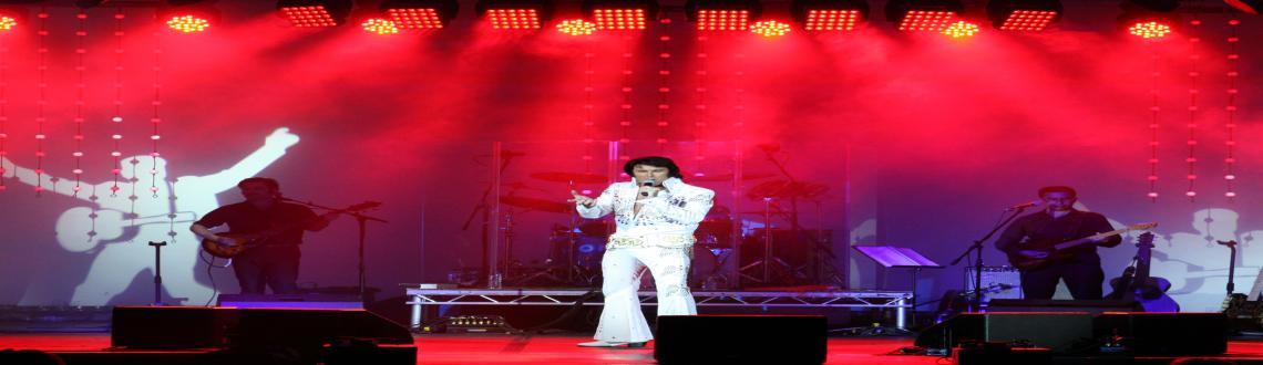 A Tribute to Elvis Presley