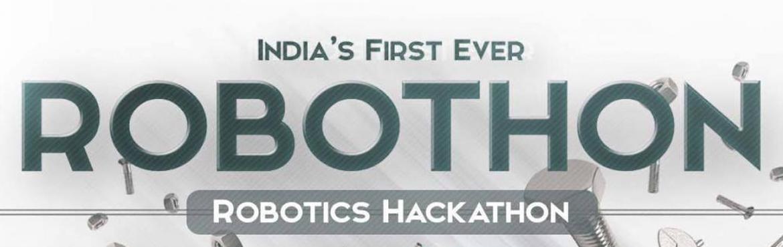 Robothon Kolkata