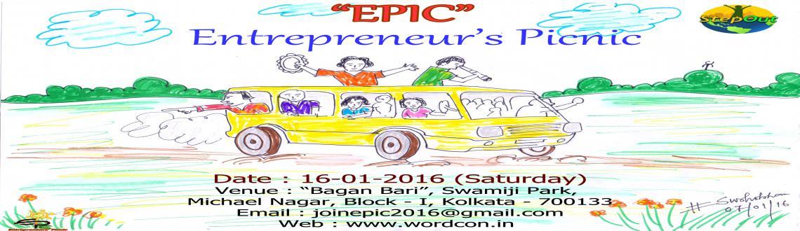 EPIC 2016 - Entrepreneurs Picnic