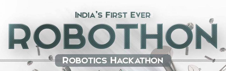 Robothon Hyderabad