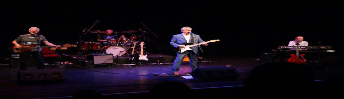 Classic Clapton with a classic show