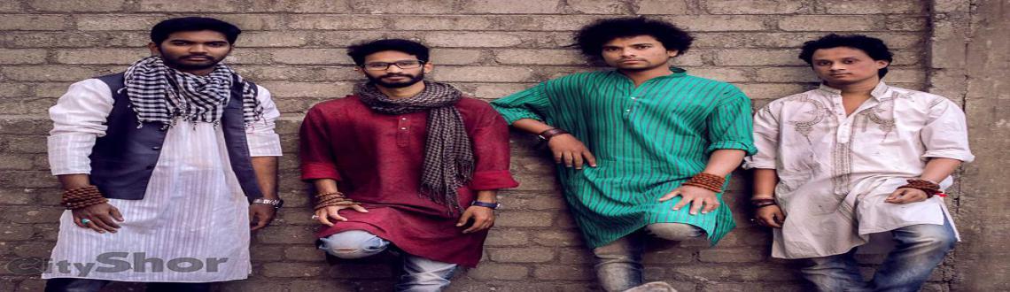Rudraksha  Mellomartinee Live Band performances at Phoenix Marketcity Pune