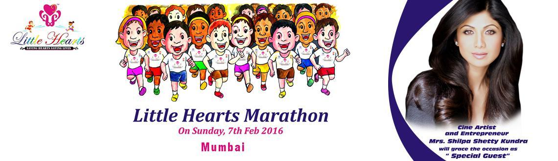 Little Heart Marathon 2016