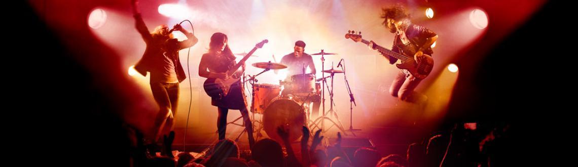 Band-E-Thlon 2016