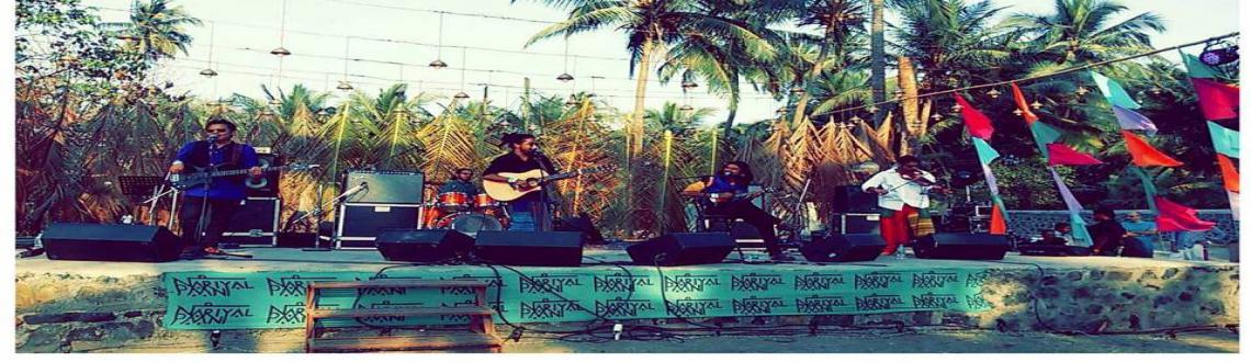 Neeraj Aryas Kabirs Cafe performs at Phoenix Marketcity Pune