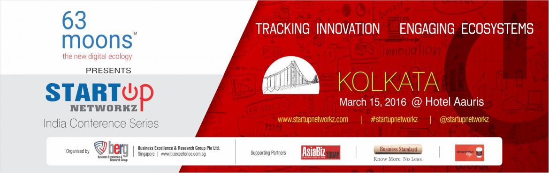 StartupNetworkz Conference Kolkata