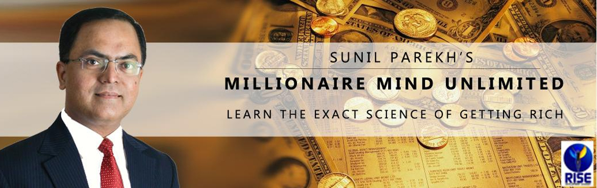 Learn the Exact Science of Getting Rich - @ Dadar