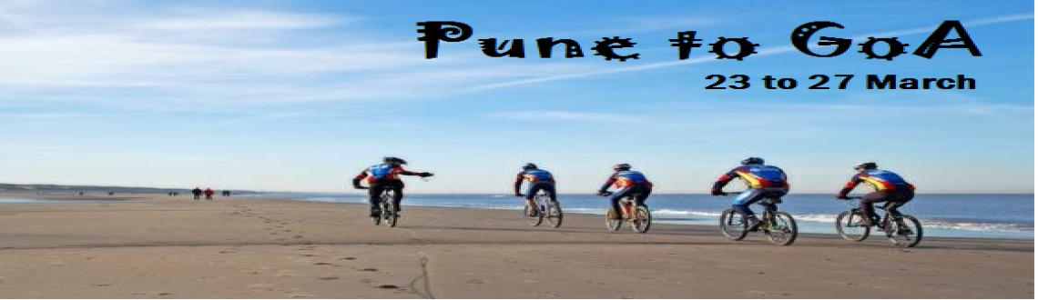 Deccan tour from Pune to Goa