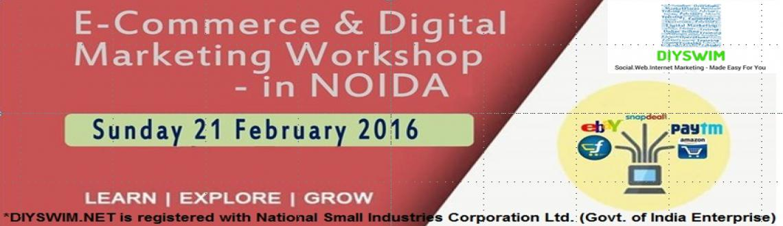 Market Place Driven E-commerce  Digital Marketing Workshop