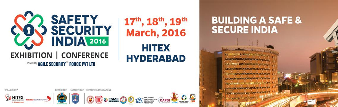 Safety  Security India  2016