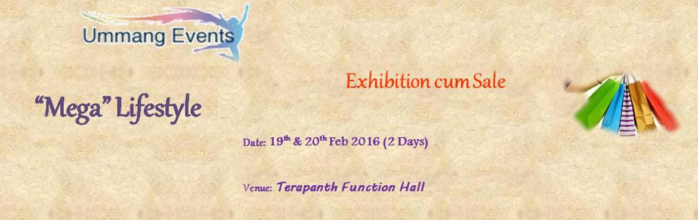 Ummang Events - Mega Lifestyle Exhibition cum Sale