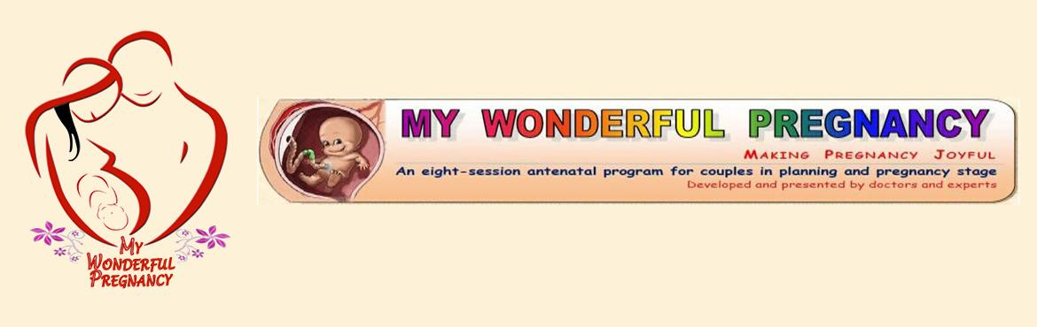 Open (free) orientation-introduction session of My Wonderful Pregnancy garbhasamskar program for all. Everyone is invited