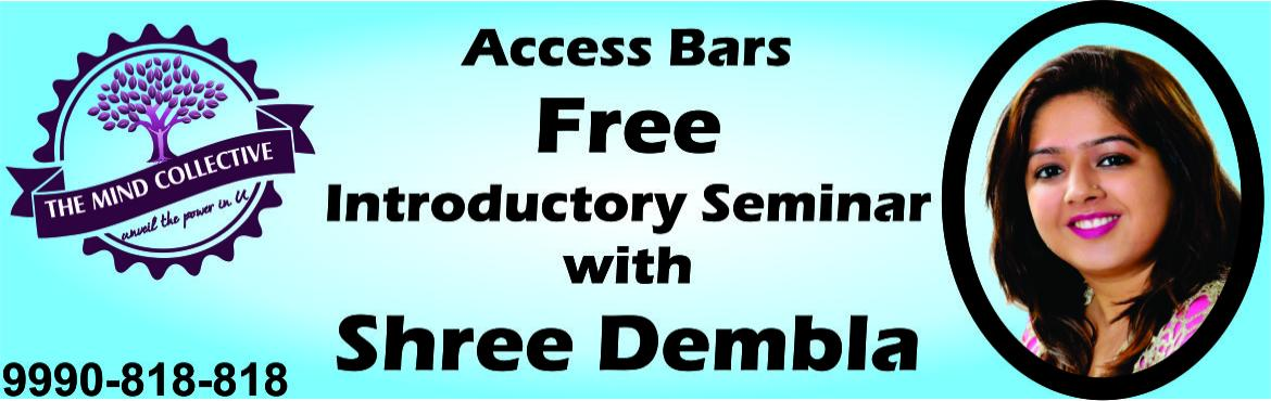 Access Conscious Bars Free Session