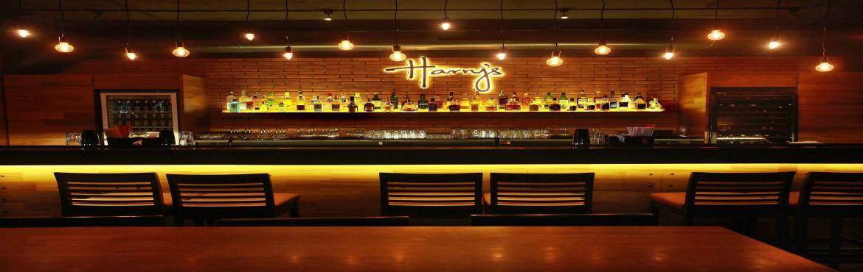 Closing Party at Harrys bar and cafe Powai