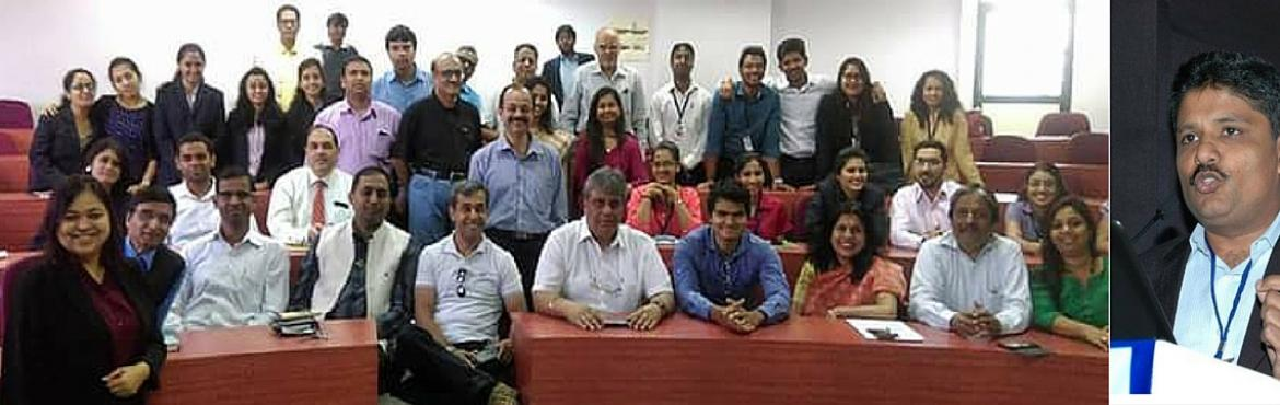 Learning and Development Global Mumbai Chapter March