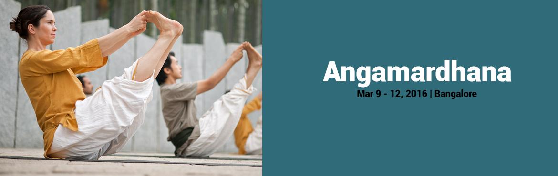 Angamardhana 9-12 March Marathahalli