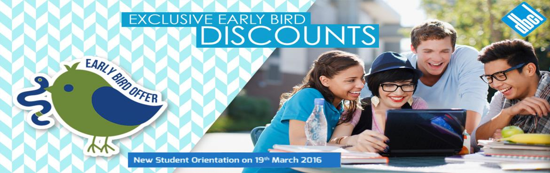 New Orientation-Digital Marketing 2016