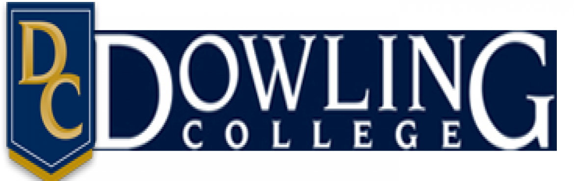Dowling College -  Spot Evaluation : Internship + MBA in  New York. Students are Guaranteed 1.5 years of Internship while studying their MBA