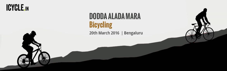 DODDA ALADA MARA Bicycling Event