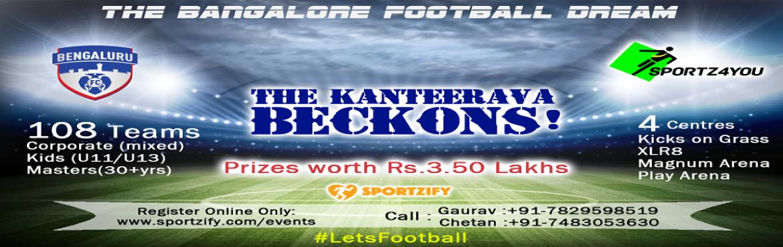 The Bangalore Football Dream