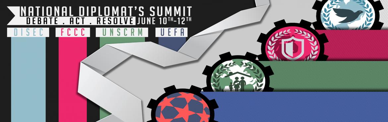 National Diplomats Summit (Priority Registrations)