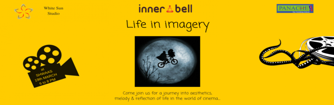 Life in imagery