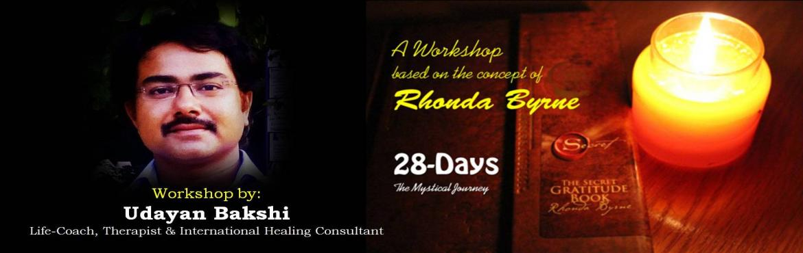 The Mystical Journey of 28 Days