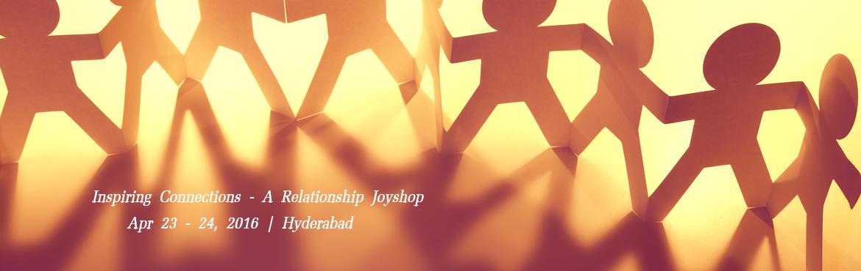 Inspiring Connections - A Relationship Joyshop