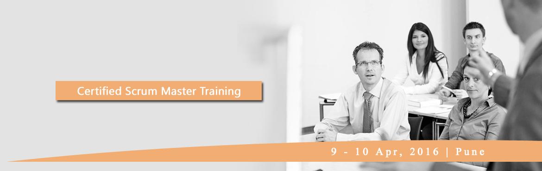 Certified Scrum Master (CSM) 9-10 April Pune by Naveen Nanjundappa