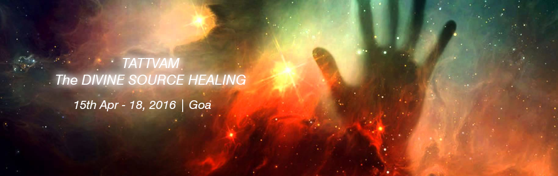 TATTVAM - The DIVINE SOURCE HEALING