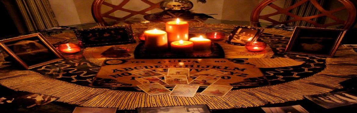 Candle Magick Therapy workshop