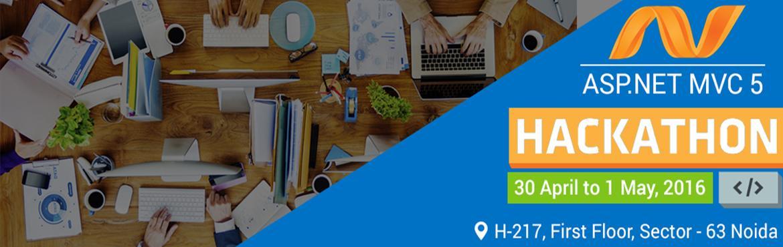 ASP.NET MVC 5.0 Hackathon