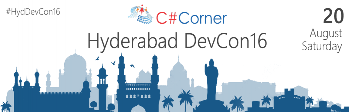 Hyderabad Developer Conference