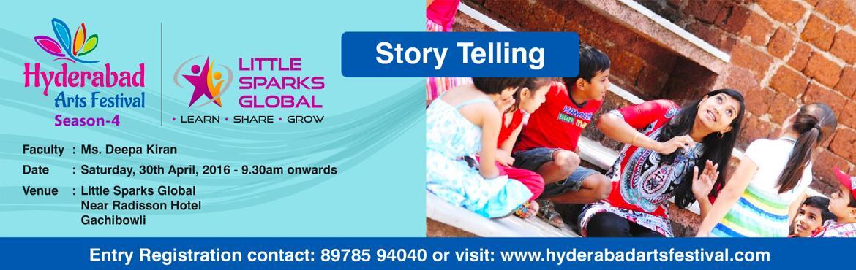 HAF - Story Telling