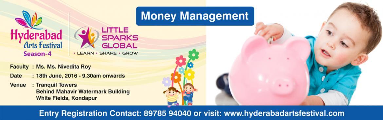 HAF - Money Management Workshop