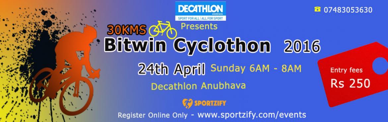 Btwin Cyclothon