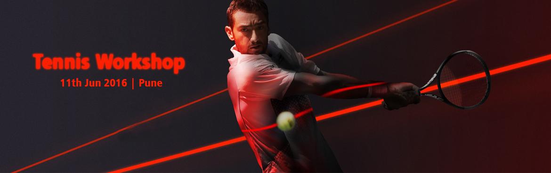 Tennis Workshop